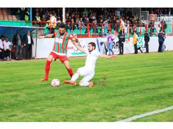 Tff 3. Lig: Diyarbekirspor: 3 - Gölcükspor: 2