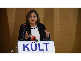 Gaziantep Büyükşehir'den Farkındalık Oluşturan Çalıştay
