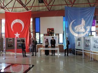 Saü'lü Öğrencilerden 29 Ekim Cumhuriyet Bayramı Etkinliği
