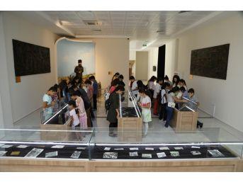 Çelikcan: ''bilim Merkezi Öğrencilerin Öğrenme Süreçlerine Katkı Sağlıyor