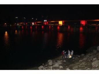Kayıp Şahıs Seyhan Nehri'nde Ölü Bulundu