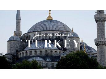 Kültür Ve Turizm Bakanlığı, Türkiye'nin Tanıtımı İçin Lonely Planet İle İş Birliği Yapıyor
