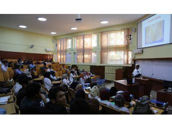 Tika, Afganistan'ın Sağlık Alanına Damga Vuran Türk'ün Hatırasını Canlandırdı