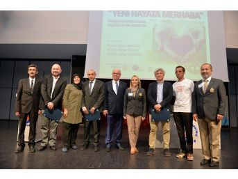 Antalya'da 'organ Bağışının Kurtardığı Hayatlar' Paneli
