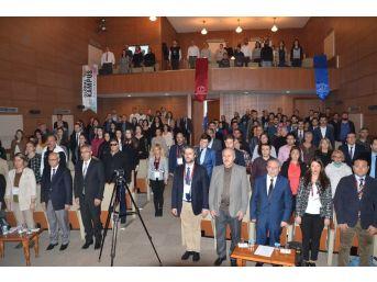 Aöf'de Dereceye Giren Öğrencilere Takdir Belgesi