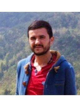 Bursa'da Bulunan Cesedin Kimliği Belirlendi
