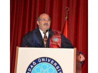 Uludağ Üniversitesi Arabulucu Ve Bilirkişi Yetiştirecek