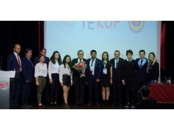 Türkiye'nin Dört Bir Yanından Öğrenciler Ülke Sorunlarını Tartıştı