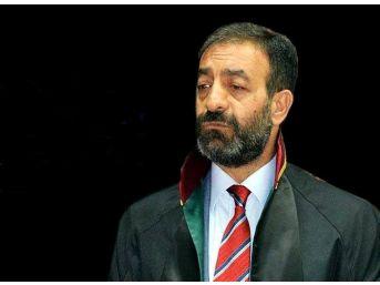 Baro Başkanı Göğebakan'dan '10 Kasım' Mesajı