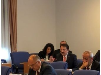 Milletvekili Aydemir'den Ulaştırmada 2023 Ufku Tarifi