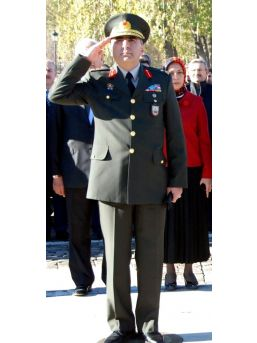 Darbeci General Hakim Karşında
