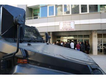 Gaziantep'te Darbe Girişimi Davası