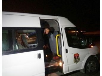 Sözcü Gazetesi Davasında Muhabir Gökmen Ulu Cezaevinden Tahliye Edildi