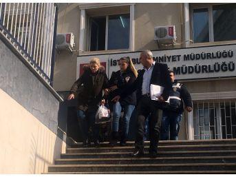 Suriyeli Şahısların Karıştığı Yasak Aşk Cinayetinde Şüpheli Şahsılar Adliyeye Sevk Edildi