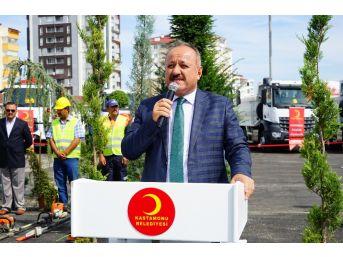 Belediye Başkanı Babaş'tan Otomobil Fabrikası Talebi