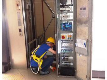 İzmit'te Asansör Kontrollerinde Belediye Payı Alınmayacak