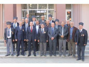 Turgutlulu Kıbrıs Gazileri 43 Yıl Sonra Kıbrıs'ı Ziyaret Edecek