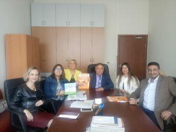 Mersin Barosu'nda Çocuk Hakları Etkinliği Hazırlık Toplantısı