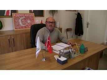 Ak Parti Bodrum'da Başkanlık İçin 5 Aday Adayı Belirlendi