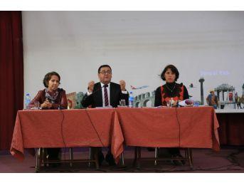Milas Belediye Meclisi'nde Boğaziçi Tartışması