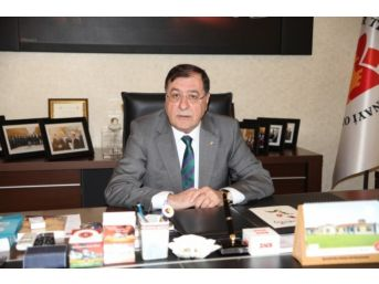 Ntso Başkanı Parmaksız 10 Kasım Mesajı Yayımladı