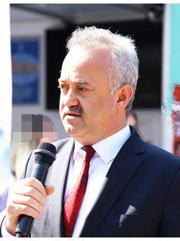 İl Sağlık Müdürü Öğütlü Saldırıyı Kınadı