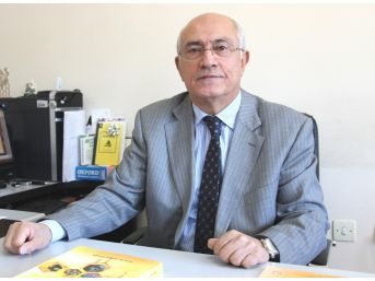 Prof. Dr. Güler: