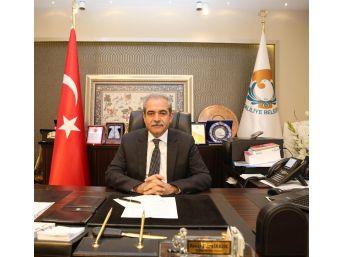 Başkan Demirkol'un 10 Kasım Mesajı