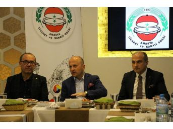 500 Bin Turist Ağırlayan Amasya'da Hedef 1 Milyon