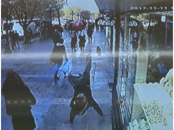 (özel Haber) Balona Rövaşata Atan Adam 3 Haftadır Ailesi Tarafından Aranıyor