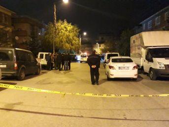 Polisin 'dur' İhtarına Uymayan Şahıs, Etkisiz Hale Getirildi