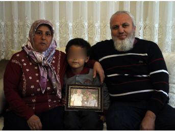 Koruyucu Aile Tüm Engelleri Tek Tek Aştı, 28 Yıl Sonra 'anne', 'baba' Sözüyle Tanıştı