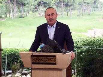 Üçlü Zirve Öncesi Antalya'da Kritik Görüşme