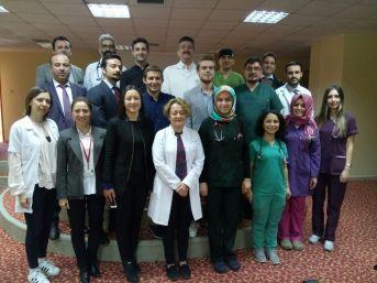 Devlet Hastanesi'ne 18 Yeni Hekim