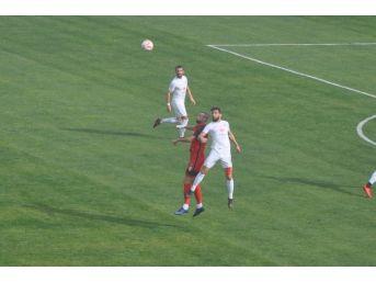 Tff 2. Lig: Bandırmaspor: 4 - Ottocoll Karagümrükspor: 1