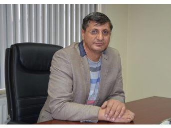 Gazeteciler Cemiyeti Başkanları, Bitlis'te Toplanacak