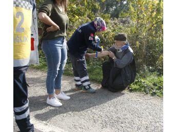 Bursa'da Minibüs İle Cip Çarpıştı: 9 Yaralı
