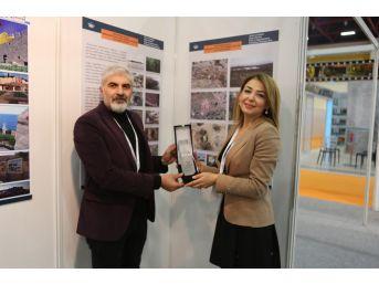 Nilüfer Belediyesi'ne Ödül