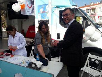 Umurbey'de Dünya Diyabet Günü Etkinlikleri