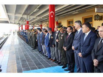 Atatürk'ün Diyarbakır'a Gelişinin 80'inci Yılı Kutlandı