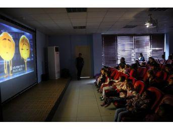Liceli Çocuklar İçin Sinema Günleri Başlatıldı
