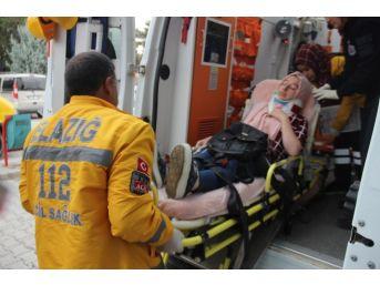 Elazığ'daki Midibüs Kazası: 1 Ölü, 30 Yaralı