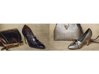 50'lilerin Efsane Ayakkabı Modelleri Gün Yüzüne Çıktı