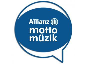 Allianz Motto Müzik'te Bininci Videoyla Yeni Yayın Dönemi