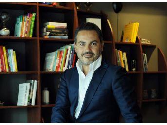 Finans Kulüp Başkanlığına Dr. Önder Halisdemir Seçildi