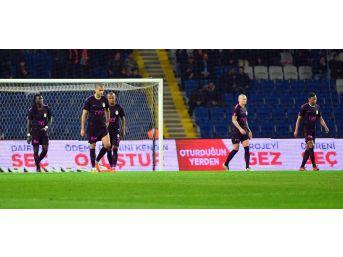 Galatasaray'da 2009 Yılından Sonra İlk