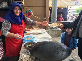 Şile'de Tohum Ve Yerel Ürünler Şenliği