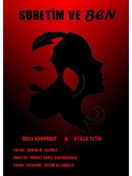 Kadına Şiddet Tiyatro Sahnesinde