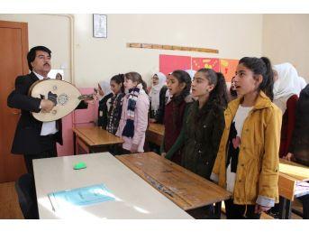 Suriye'den Türkiye'ye Müzik Aşkı