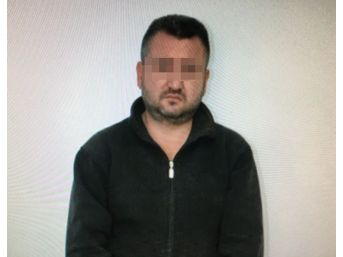 Milas'ta Firari Katil Zanlısı Jandarmanın Operasyonuyla Yakalandı